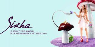 Sirha 2017 albergará de nuevo el Bocuse d'Or y la Copa del Mundo de Pastelería