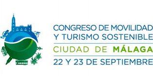 I Congreso de Movilidad y Turismo Sostenible, en Málaga
