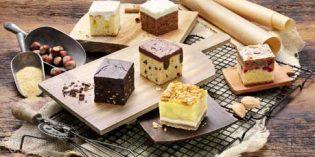 Ben's Cube Cakes: cubos de pastel perfectos durante 48 horas