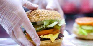 La cadena de hamburgueserías Five Guys llega a Barcelona