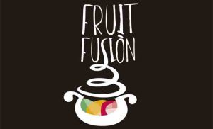 Logo Fruit Fusión