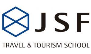 Logo de la Escuela de Negocios JSF