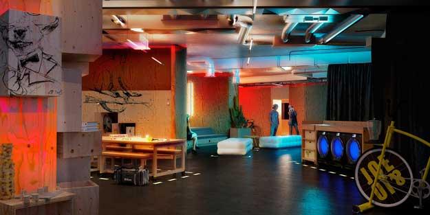 """Un alojamiento Jo&Joe es un lugar de vida, una """"open house"""" de diseño abierto"""