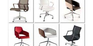 K3: sillas ergonómicas para la alta gastronomía