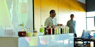 Mixologya reúne en Madrid a 5.000 profesionales de la coctelería