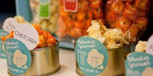 Pop It: las palomitas gourmet que marcan la diferencia en eventos y banquetes