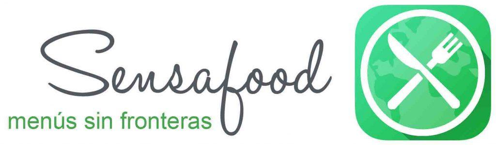 Logo de Sensafood