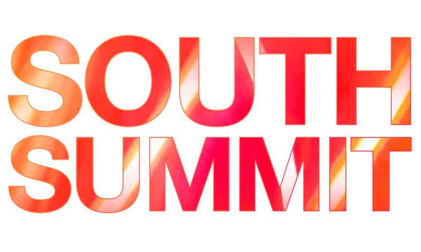 Logo de South Summit