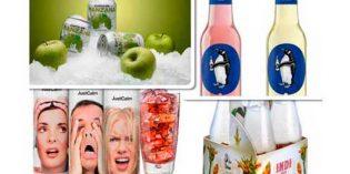 Saludables, naturales, de diseño… cuatro bebidas de nueva generación