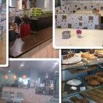 Se traspasa cafetería en Begues (Barcelona)