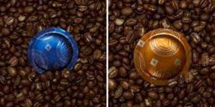 Dos nuevos cafés Nespresso para la alta restauración