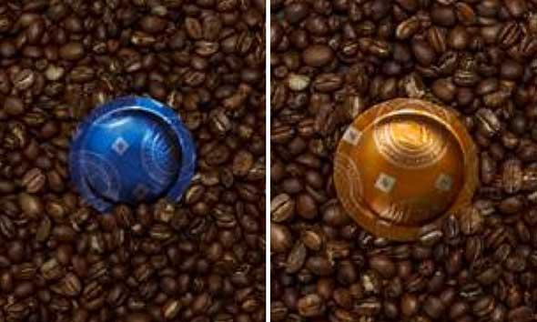 """Los dos nuevos cafés """"Exclusive Selection"""" de Nespresso"""
