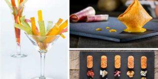 Soluciones interesantes para catering y celebraciones