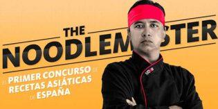 Llega el primer concurso de recetas asiáticas de España