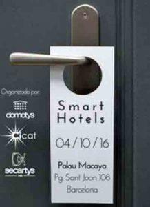 Jornada Smart Hotels