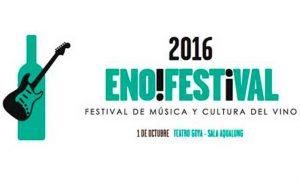 Logo Enofestival 2016