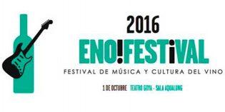 Enofestival, el Festival de Música y Cultura del Vino