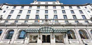 Riu crece en Europa con el emblemático hotel Gresham de Dublín