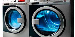 MyPro, lavadora y secadora para pequeños establecimientos