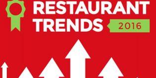 Restaurant Trends, el encuentro anual de la restauración organizada