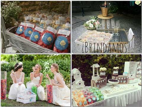 Con las palomitas Pop It se pueden preparar detalles y rincones únicos en bodas y celebraciones