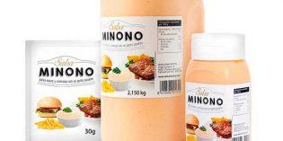 Minono, la salsa ideal para cualquier tipo de platos