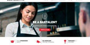 Nace la primera comunidad on-line para los camareros