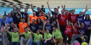 Inter Hotel Games: una olimpiada hotelera solidaria en Barcelona