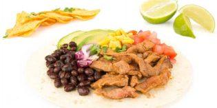 Koama lanza su carne especial para tacos