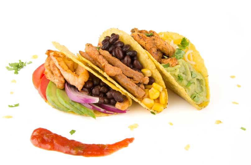 Carne especial pata tacos de Koama