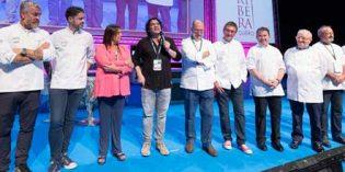 Momentos de San Sebastián Gastronomika 2016