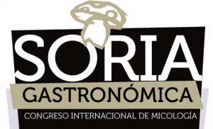 Logo del congreso Soria Gastronómica 2016