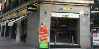 Subway busca locales en España