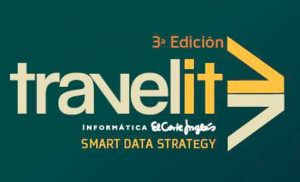 Logo de Travel IT