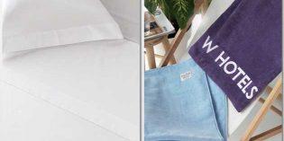 Sábanas ignífugas, almohadas de trigo sarraceno: novedades de Vayoil en Hostelco