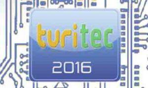 Logo de Turitec 2016