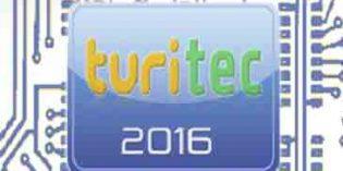Turitec 2016, Congreso Internacional de Turismo y Tic