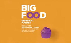 Logo de Big Food