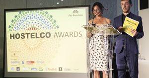 La innovación y la sostenibilidad, premiadas en los Hostelco Awards 2016