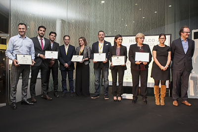 Hostelco Awards
