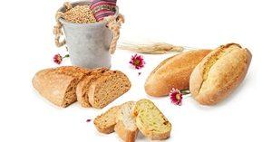 Panes especiales para el restaurante de la mano de Chousa