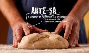 Logo de Arte-Sa