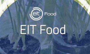 Logo de EIT Food