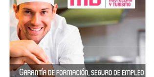 MasterD, nueva escuela de hostelería y turismo