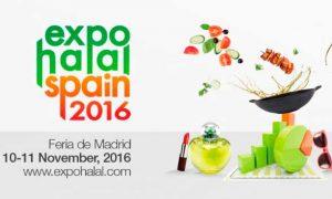 Logo Expo Halal
