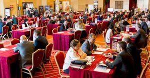Hospec, encuentro B2B entre hosteleros y compradores profesionales, en Sevilla