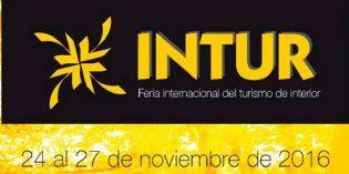 Llega la 20ª edición de Intur, del 24 al 27 de noviembre en Valladolid