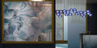 Novedades para el interiorismo hotelero en Interihotel
