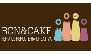 Logo de la feria BCN&Cake