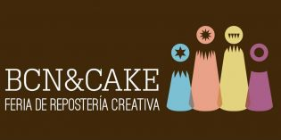 BCN&Cake, 5ª Feria de Pastelería y Repostería Creativa